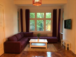 3 Zimmerwohnung im Herzen von Berlin!