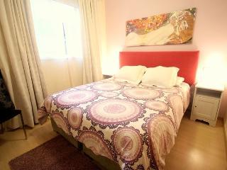 Apartamento de 2 dormitorio