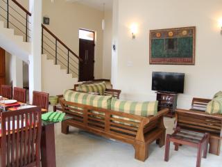 Saladura Villa - Colombo 07