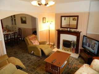 Lauralee Holiday Villa, Bridlington North Yorkshire