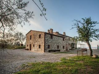 Podere Sorignano - Lovely Country Apartment