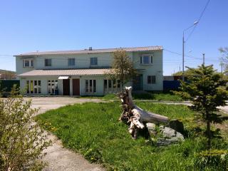 1-iy Sakhalinskiy Hostel