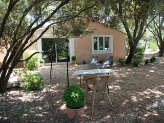 Guest House Set On A Private Ground Of A Villa, Carpentras