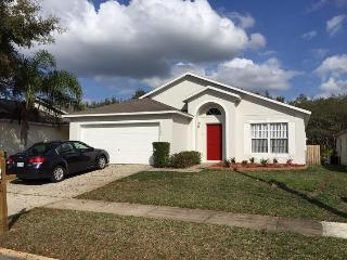 Orlando Villa Rental Close to Disney 17730, Clermont