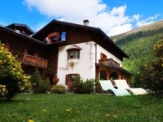 CHALET CAMBRA Appartamento Bilocale, Livigno