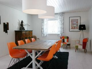 Näsets Marcusgård - Fähus