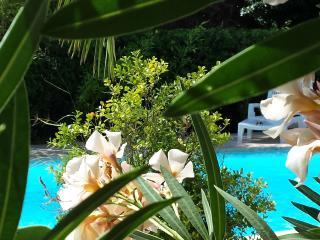 Pavillon avec jardin piscine, Ajaccio
