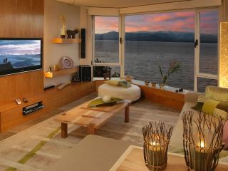 Ultra-luxury Apartment, Incredible Views, San Carlos de Bariloche