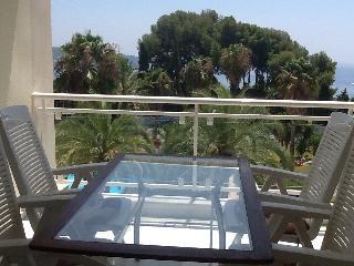 Las  Yucas Apt with Swimming Pool.