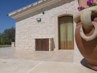 La Collina degl'iblei - Dimora dell'olio, Giarratana