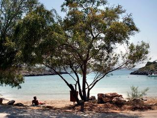 Beachfront Villa Plumeria Crete