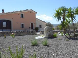 La Collina degl'iblei - Dimora del Grano, Giarratana