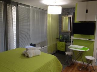 Estudio suite con plaza Aparcamiento, Almunecar
