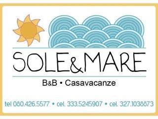 Sole&Mare B&B/Casa vacanza, Polignano a Mare
