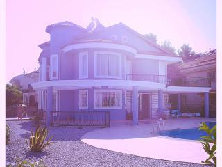 Villa Eireann, Fethiye