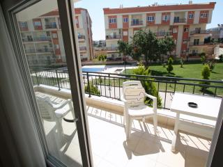 Apollon Holiday Village Apartment Didim/Altinkum, Akbuk