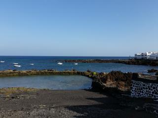 Dúplex en Punta Mujeres Lanzarote Casa Maria