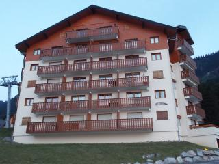 Igloo Apartment, Thollon-les-Mémises