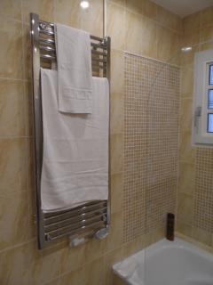 Seca-toallas