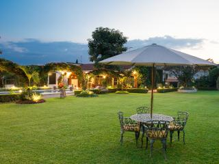 Residence Jardin Real