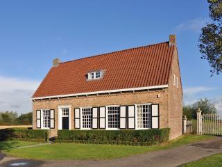 Villa Sint Anna, Sluis