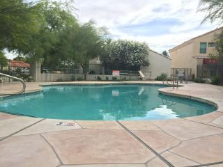 Luxury Home with Spa still available in April!, Tempe