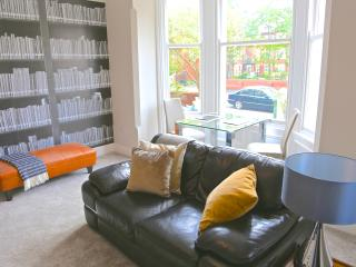 Beautiful Apartment 1 - spacious ground floor, Lytham St Anne's