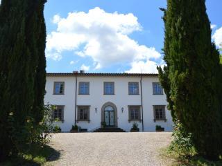 Villa Roseto, San Casciano in Val di Pesa