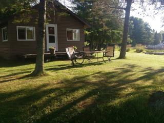 Lake Side Cottage #4, Rhinelander