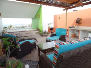 Penthouse View Condo- Private ViewRoof Top Terrace, San José Del Cabo