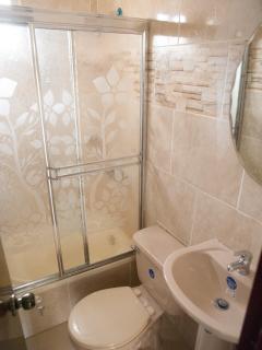 Studio Apartment with Private bathroom