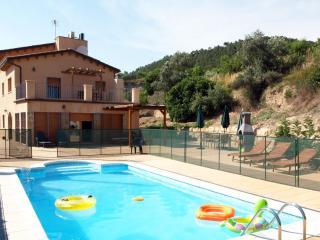 Sunny Luxury Villa for families near Barcelona, Jorba