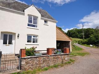 DARTC Cottage in Chulmleigh, North Tawton