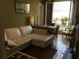Bed and Breakfast at Domingo Rooms in Beaubourg, P, París