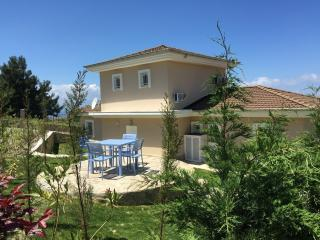 Villa Topkapi, 8p. perfect getaway, awesome seaview and private pool