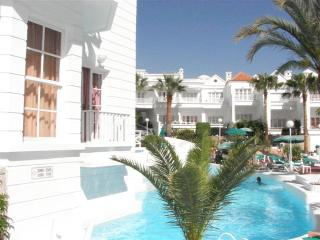 Apartment with ocean view, Costa Adeje, Playa de Fanabe