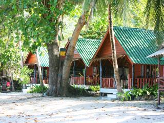 Bungalows on the Beach - 1, Ko Phangan