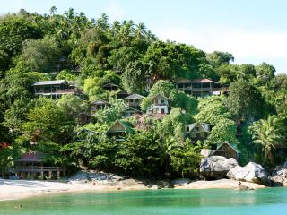 Bungalows on the Rocks  - 1, Ko Pha Ngan