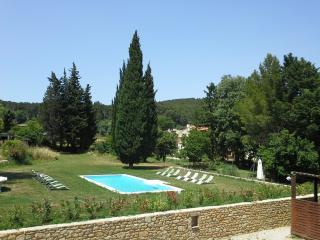 Domaine l'Escapade, St Chamas