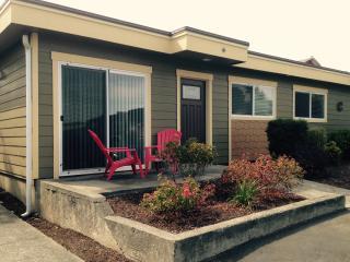 Paradise point apt homes, Oak Harbor