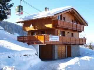 Snow Retreat, La Tania
