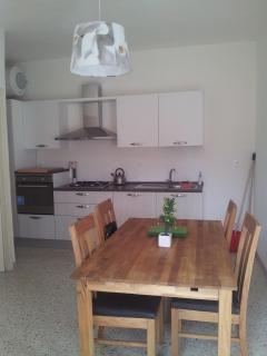 Kitchen / diner - fully equipped