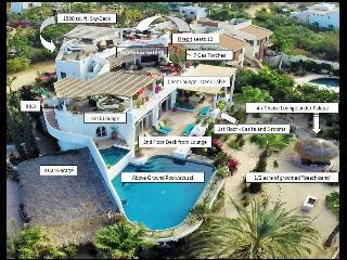 Casa Contenta: B&B - Vacation, Cabo San Lucas