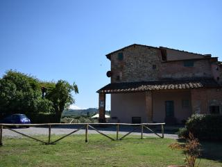 Il Poggiale Bed and Breakfast