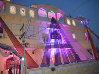 """Court Shekha""- A Regal Home in the Pink City!, Jaipur"