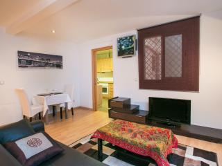 Loft in Sagrada Familia, 1 bedroom, Barcelona