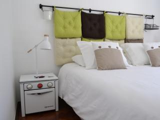 2 rooms and 1 WC in Casa Amarela Belem Guesthouse, Lisbon