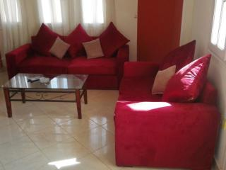 long term rent apartment mubarak6, Hurghada