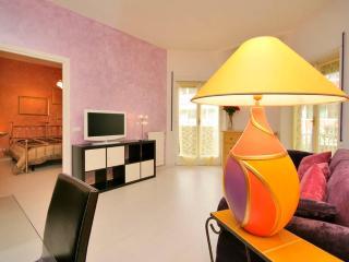 Cozy flat 1br in Trastevere