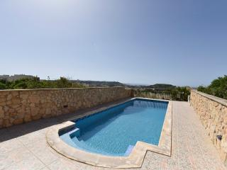 Ta' Karkar Villa with Private Pool